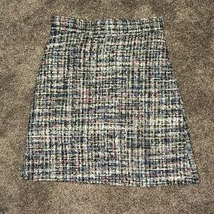 NWT Warehouse European Skirt